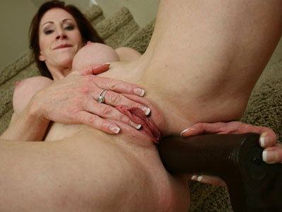 Just perfect... brutal dildos cathrine