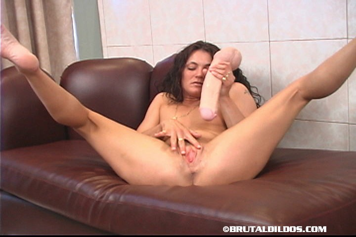 Karupsha karen dildo video